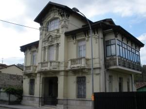 Casa de los Villanueva
